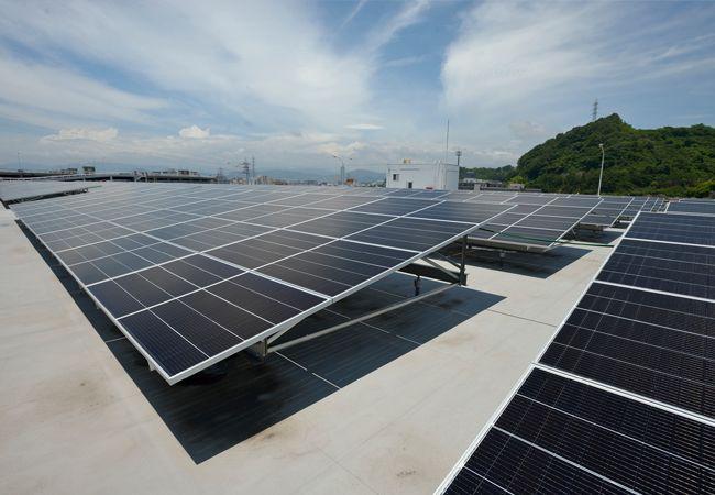 マツダ、広島本社工場への太陽光発電設備を新たに導入