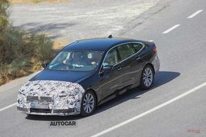 BMW 6シリーズ・グランツーリスモ、改良新型が2020年デビューへ カタログ落ちは免れる?