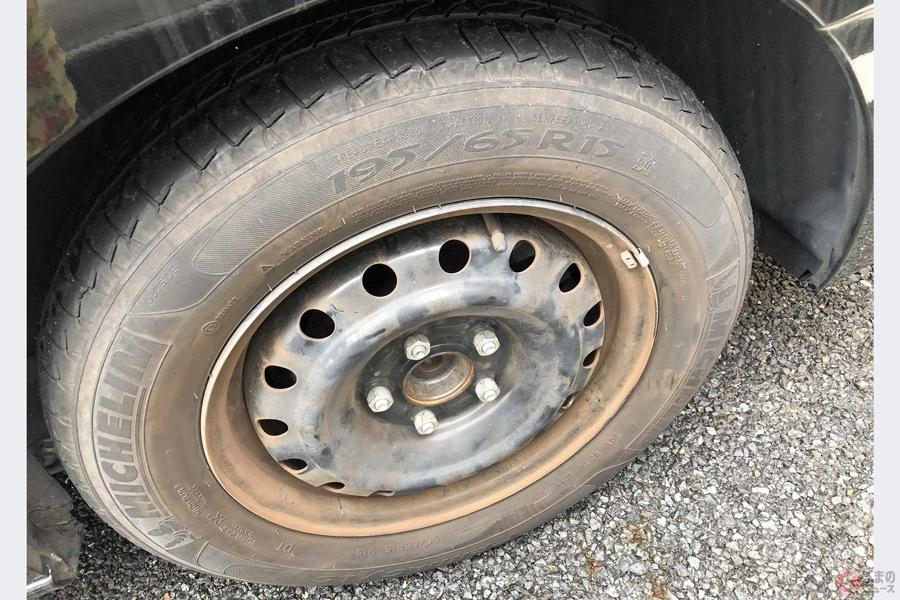 車のブレーキ音なぜ煩くなる? ポルシェは「安全のため」 キーと鳴く理由
