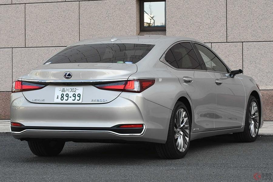 欧米やアジアで日本のクルマが爆売れ!? 世界が認めた人気の日本車5選