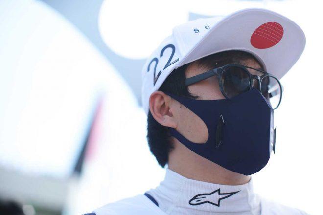 「最高の週末とはいかないが、堅実なレースだった」/角田裕毅の海外メディア評 F1第10戦