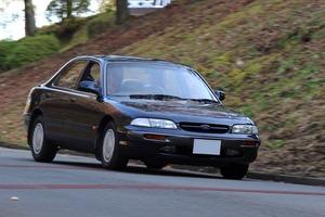 マツダの経営を大きく傾かせた元凶のクロノス、そのフォード版がテルスターだ!【ManiaxCars】