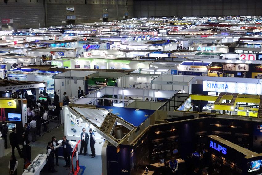 「人とくるまのテクノロジー展・横浜2021」をオンライン開催
