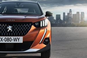 プジョー 電気自動車もラインアップする新型「SUV2008」がデビュー
