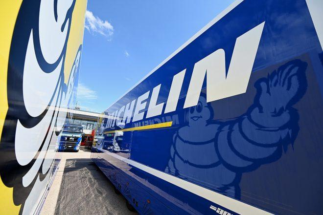 ミシュラン、MotoGP最高峰クラスのタイヤサプライヤーを2026年まで契約延長