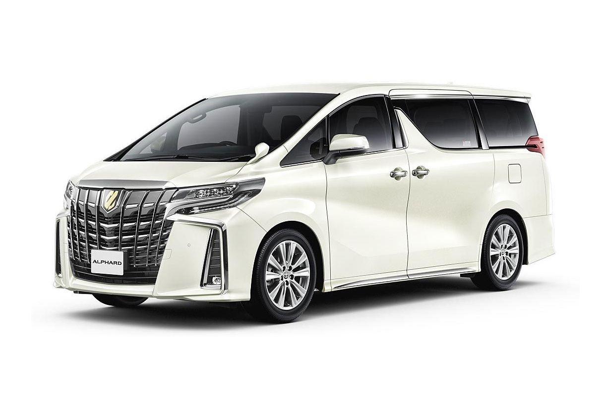 トヨタ、「アルファード」「ヴォクシー」などを生産するトヨタ車体富士松工場で稼働停止 3000台の納期に影響