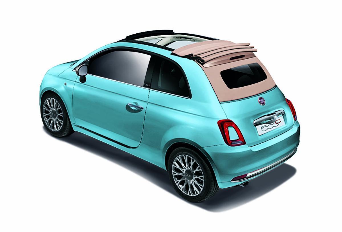 オープンカーと室内空間の広さの両方が味わえる! 4人乗りオープンカーのおすすめ5選