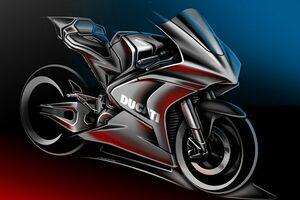 ドゥカティ、エネルジカに代わりMotoEに電動バイク供給。2023~2026年までワンメイクの契約