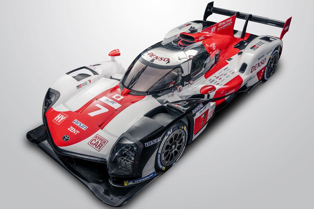 【GRスーパースポーツの兄弟】ガズー・レーシング、WEC 2021年参戦マシン GR010ハイブリッド 今シーズンの見どころは?