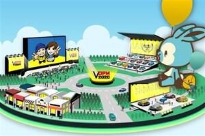 みんカラ史上初「VOPM」開催中! モニター募集やスタッフ動画などコンテンツ盛りだくさん