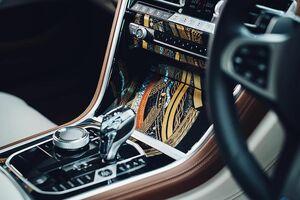 BMWジャパン、8シリーズ・グランクーペに日本の伝統工芸取り入れた「京都エディション」限定発売
