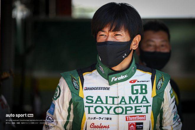 スーパーGTドライバー勝手にお悩み相談ショッキング Vol.9 吉田広樹さん