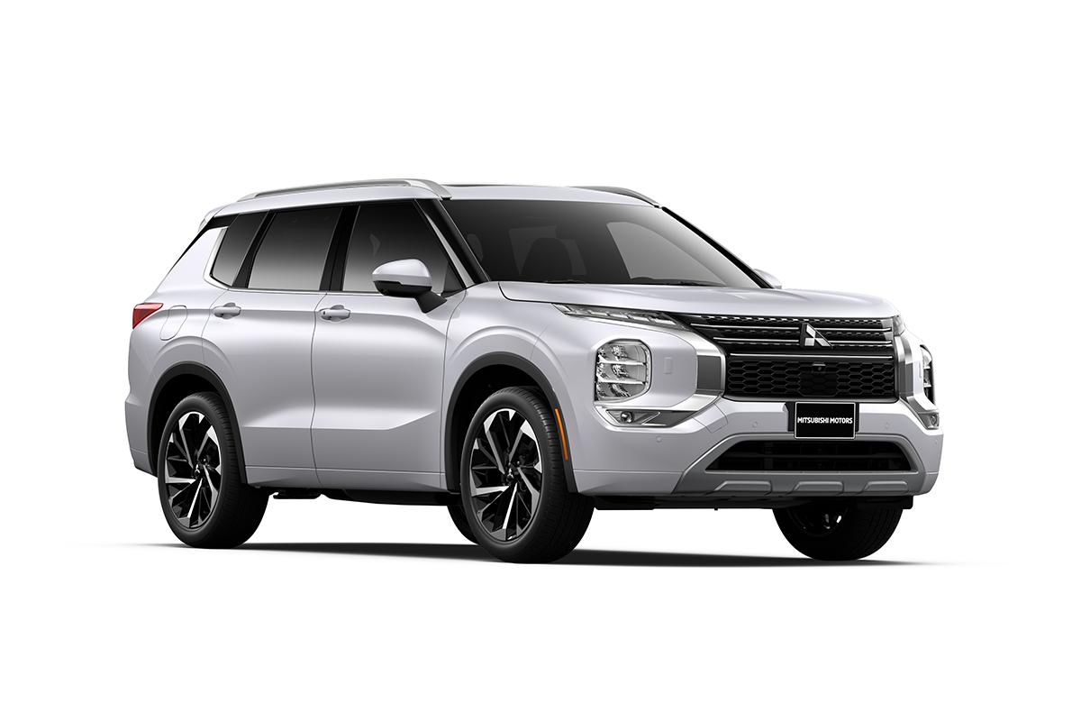 三菱の主力SUVが生まれ変わる! 新型アウトランダー今冬日本発売へ