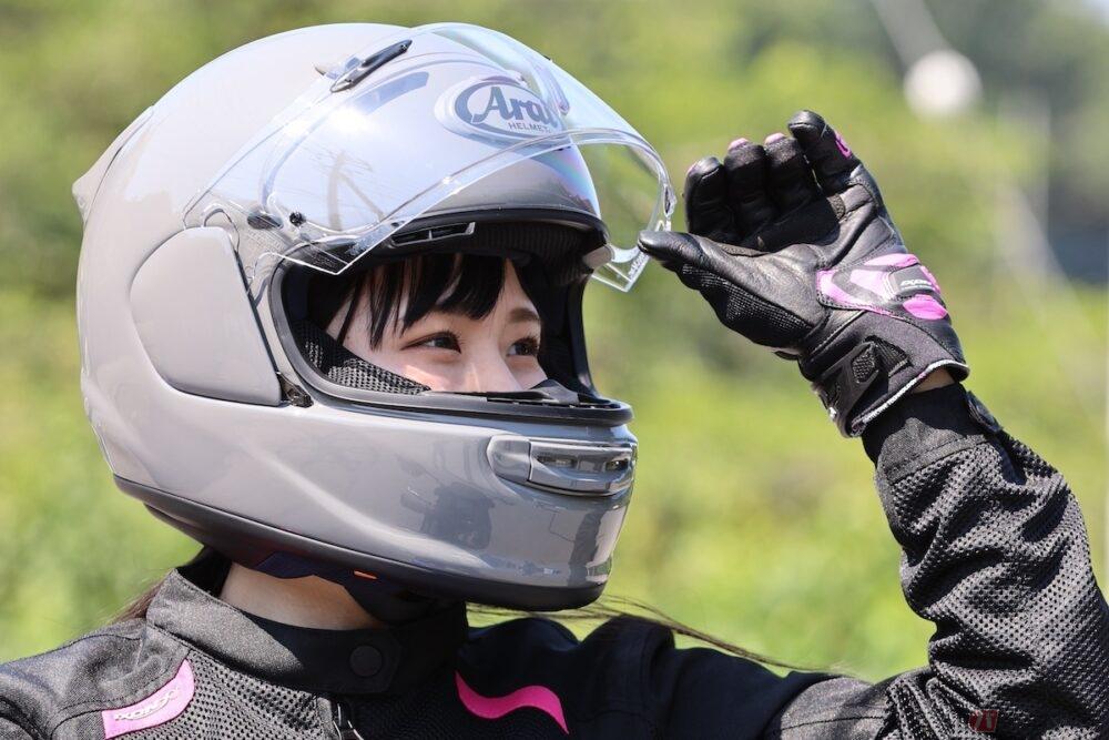 バイク初心者が揃えておきたいアイテム5選