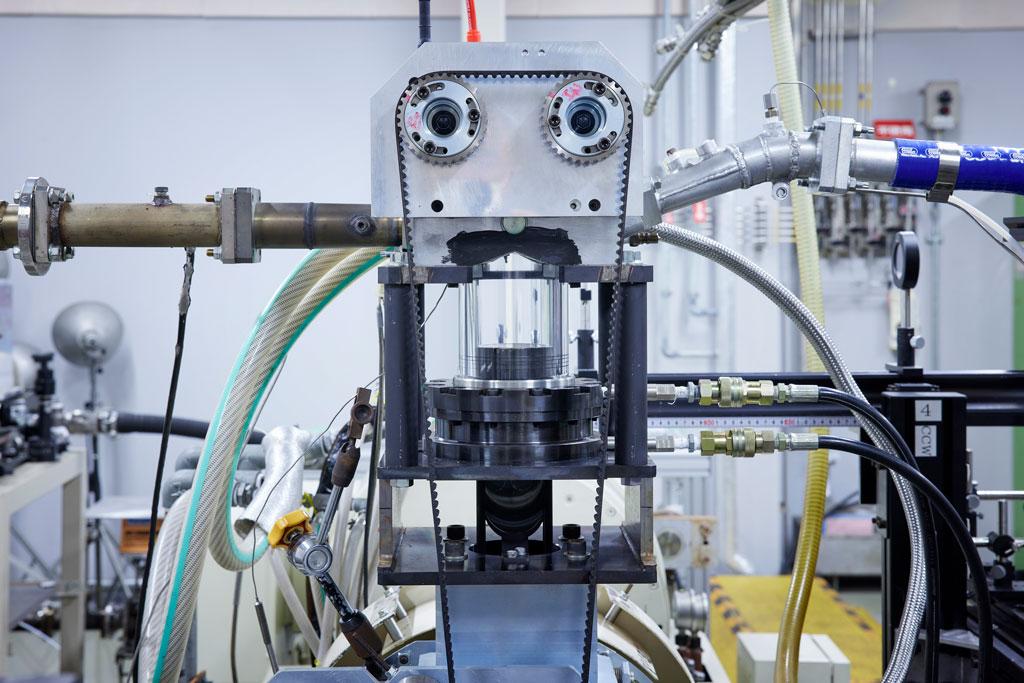 日産の次世代「e-POWER」用エンジンが世界最高レベルの熱効率を実現!