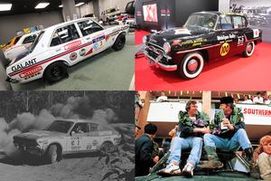 「クラウン」「ギャラン」「バイオレット」! 日本車を鍛え上げた「ラリー黎明期」は何が凄かったのか