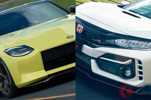 なぜスポーツカーはFR多い? 「FR派」「FF派」あなたはどっち? 理想のクルマとは