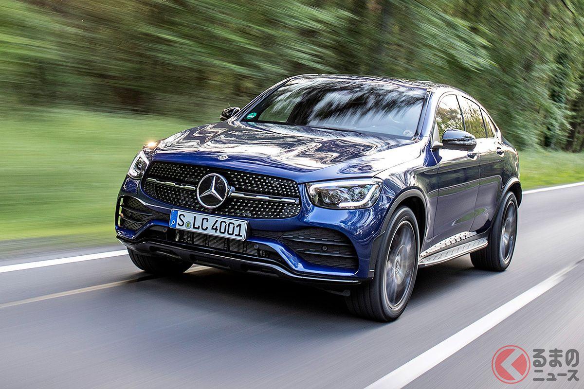 世界初公開で注目のレクサス新型「NX」 そのライバルはどんな高級SUVになるのか