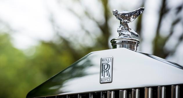 高級車の代名詞、「ロールス・ロイス」の歴史