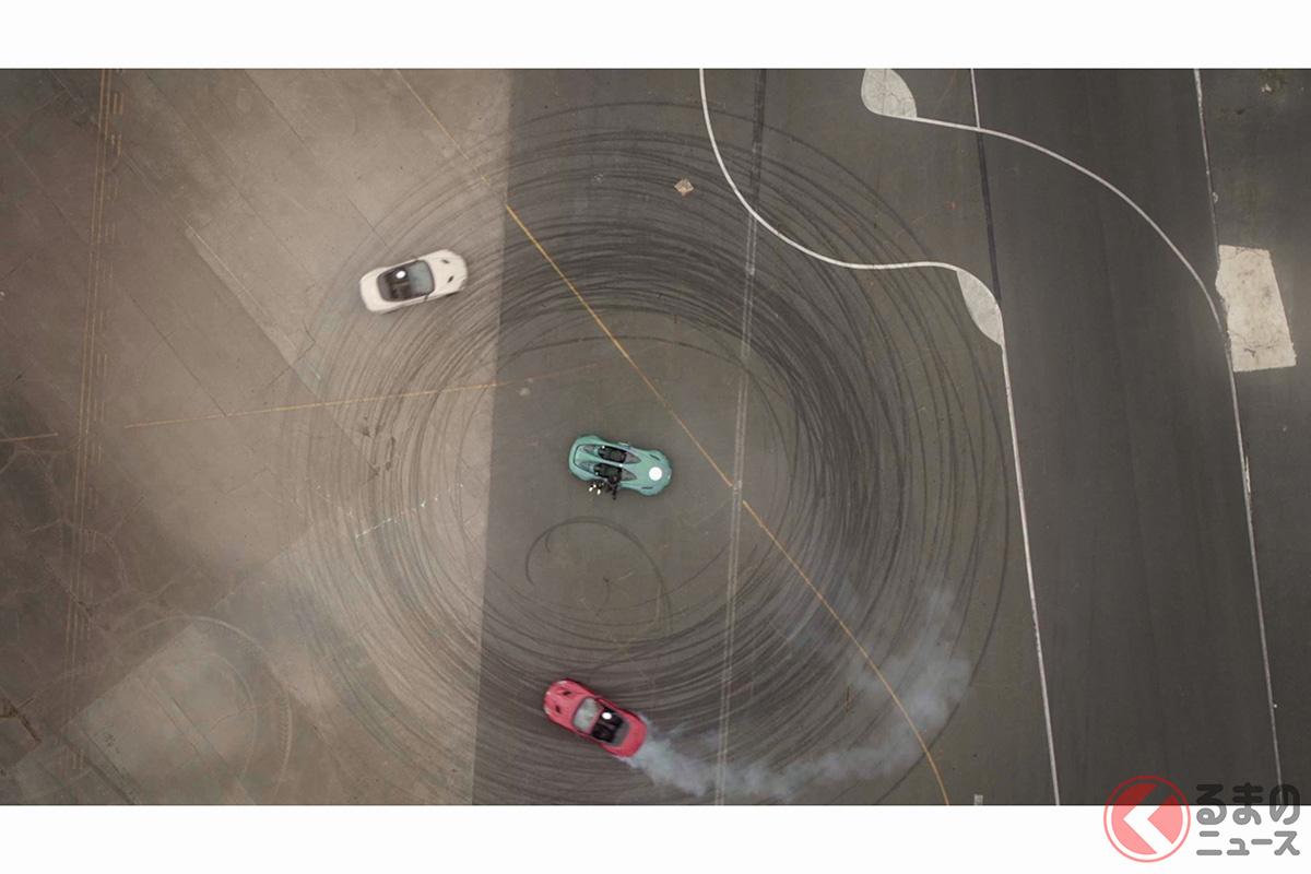 アストンマーティンが英国ラッパーの最新MVに! 「ヴァルキリー」「V12スピードスター」など多数登場