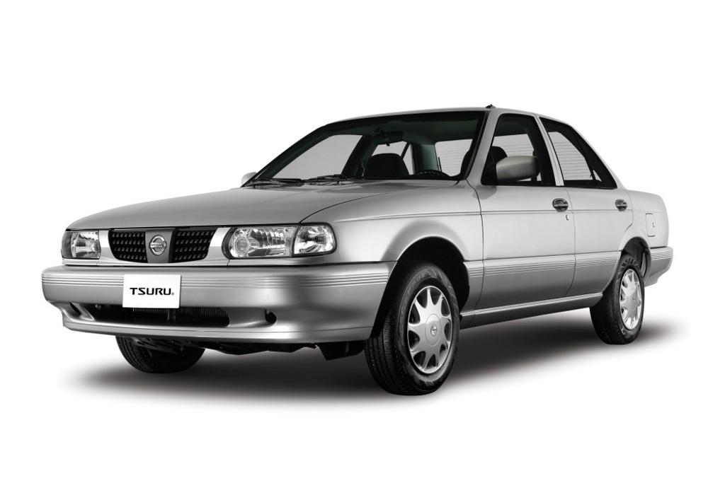 【知られざるクルマ】 Vol.15 サッポロ、ツルにイサム・ゲンキ??? 海外の「日本語名」な日本車たち