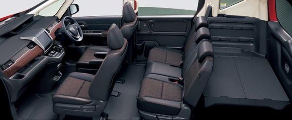 クルマ選びで重要なのは座り心地とシートアレンジの使い勝手!!  シートで選ぶコンパクトカーのベスト3!