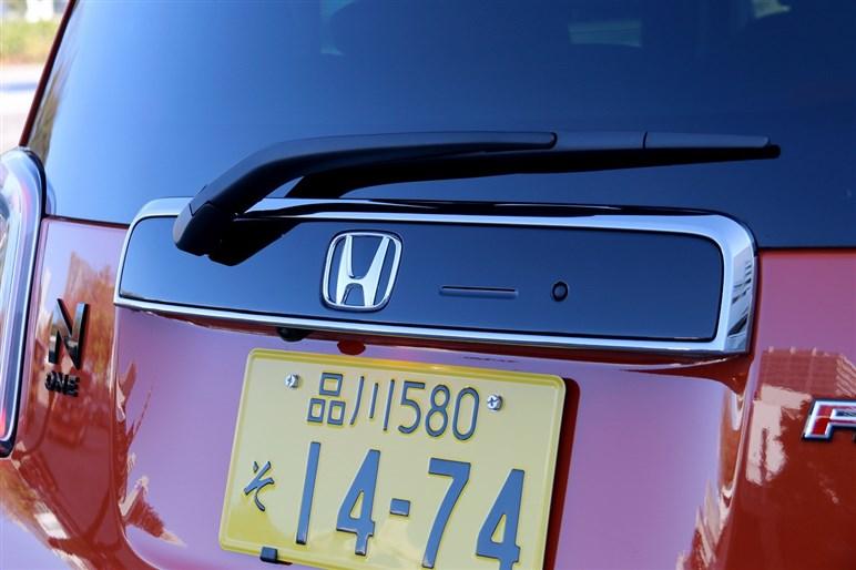 新型ホンダ「N-ONE」試乗 上質感を感じる走りとインテリアが魅力だがドラポジだけ気になる