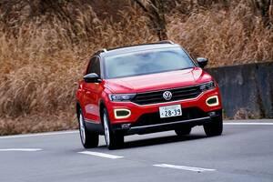 """""""昔の名前で""""出てこないことに意味がある。VWの最新スモールSUVそれぞれの勘どころとは?"""