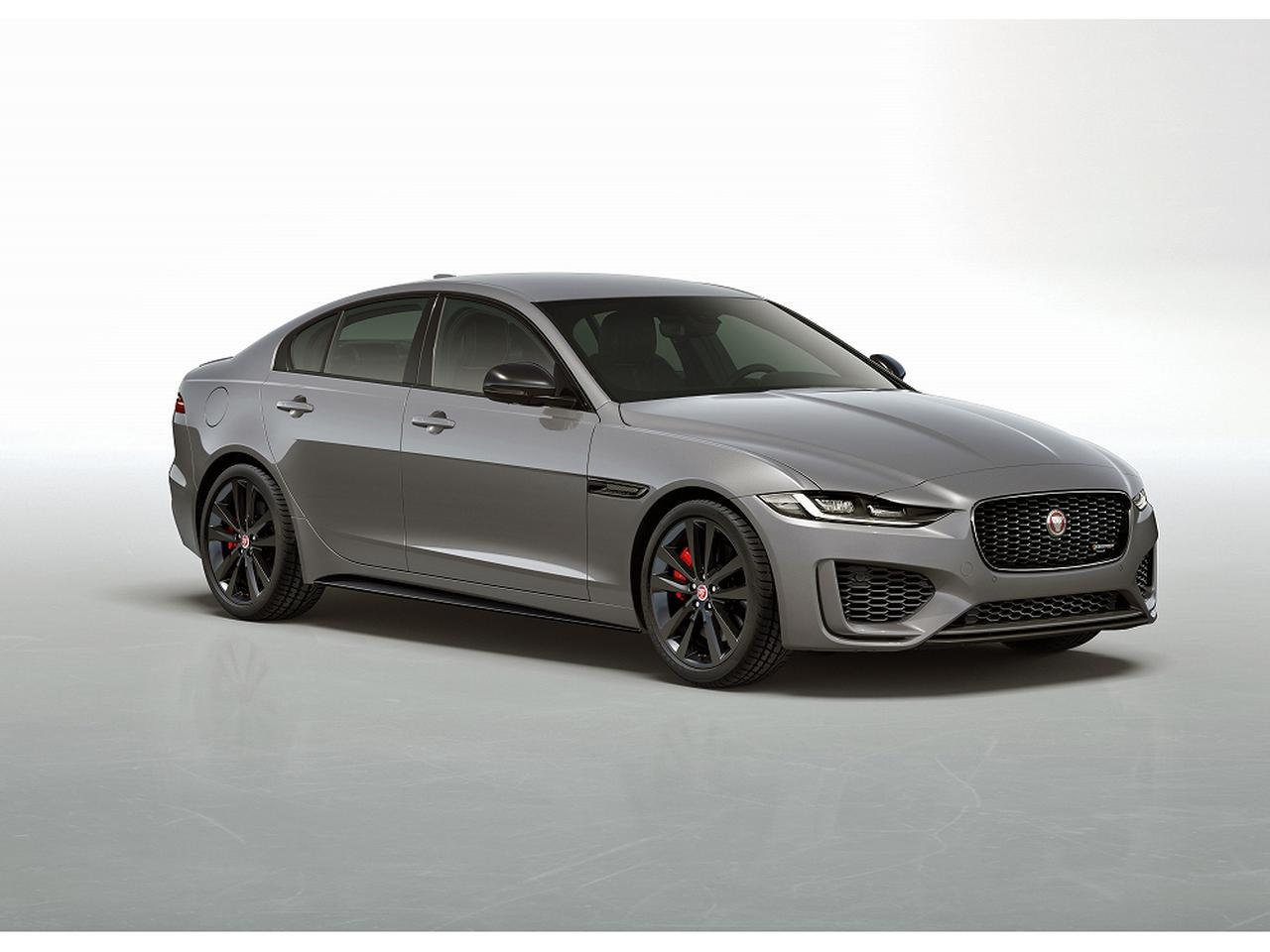 ジャガー XEの2021年モデルを受注開始。ディーゼルMHEVも新たにラインアップ