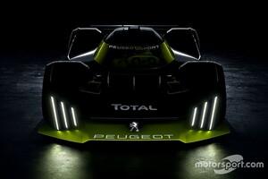 プジョー、LMH車両の開発を決定。2022年に耐久レース最高峰に復帰へ