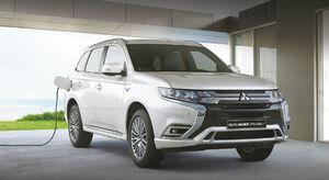 三菱自動車がアセアン市場で積極展開。今度はフィリピンでプラグインハイブリッドEV「アウトランダーPHEV」をリリース