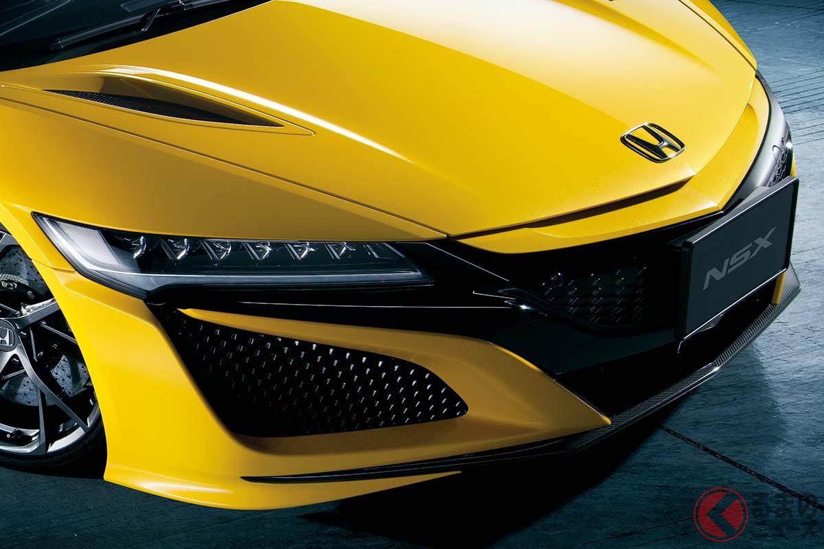 ホンダ2代目「NSX」終了は残念だけど仕方ない… もっと気軽に乗れるスポーツカー登場に期待