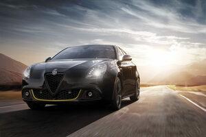 現行「アルファロメオ・ジュリエッタ」最後の限定車となる「ヴェローチェ・スペチアーレ」が登場!