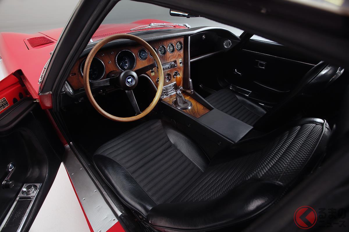 超激レアなケンメリGT-Rやトヨタ2000GTがある? もはや幻といえる車3選