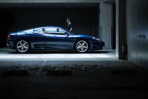 29歳、フェラーリを買う──Vol.122駐車は大変!