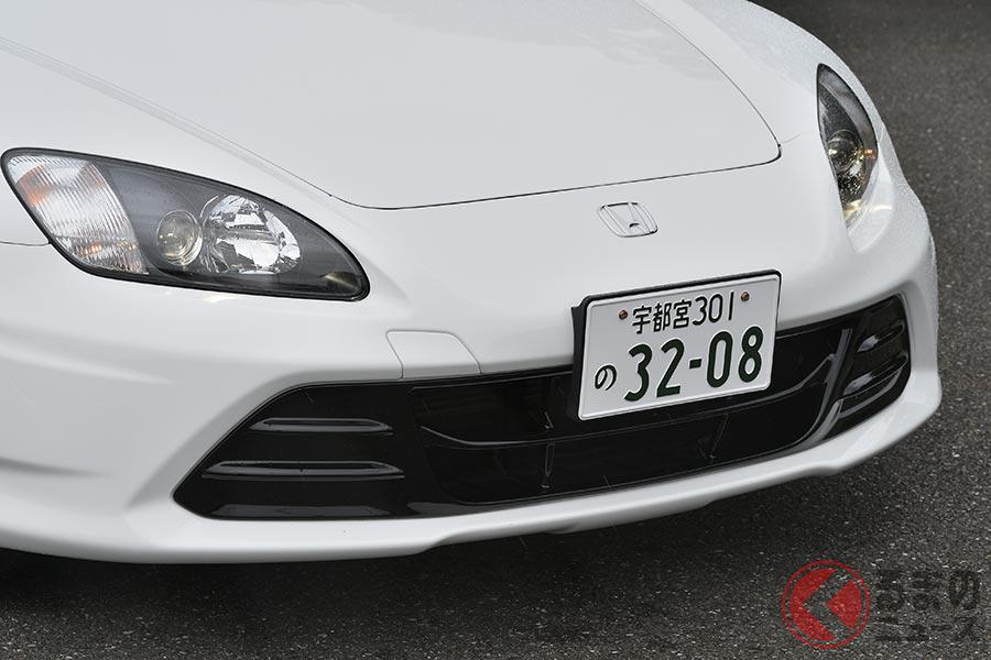 高回転までブン回す快感! 平成のノンターボ・スポーツ車5選