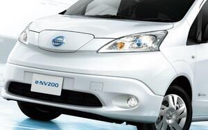 次期e-NV200になるか!? 日産の次世代小型商用EVはルノーと車台共用化へ!