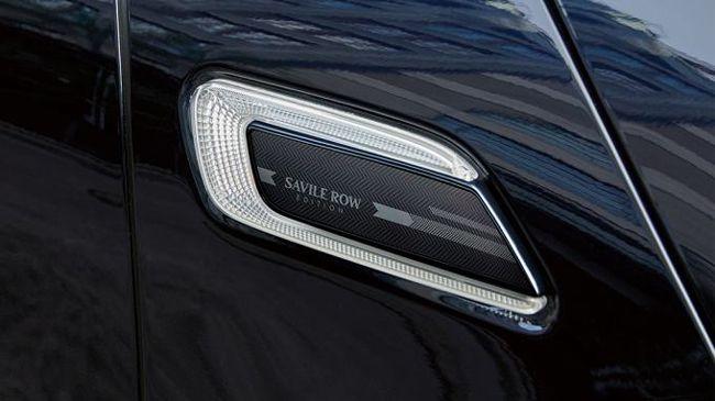 英国の伝統的なテーラーが並ぶ通りの名称「サヴィル・ロウ」を冠したミニ・クラブマンの特別仕様車が登場