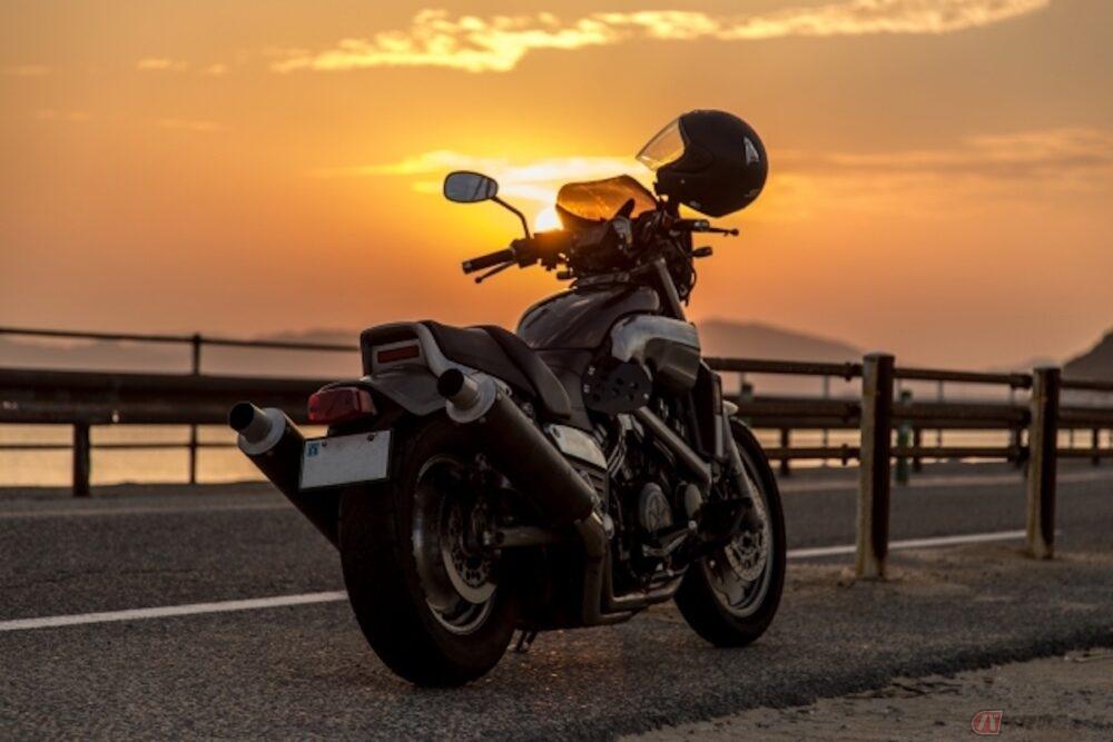 バイクで初日の出を見に行こう!新年の夜明けを拝める東京近郊のスポットとは?