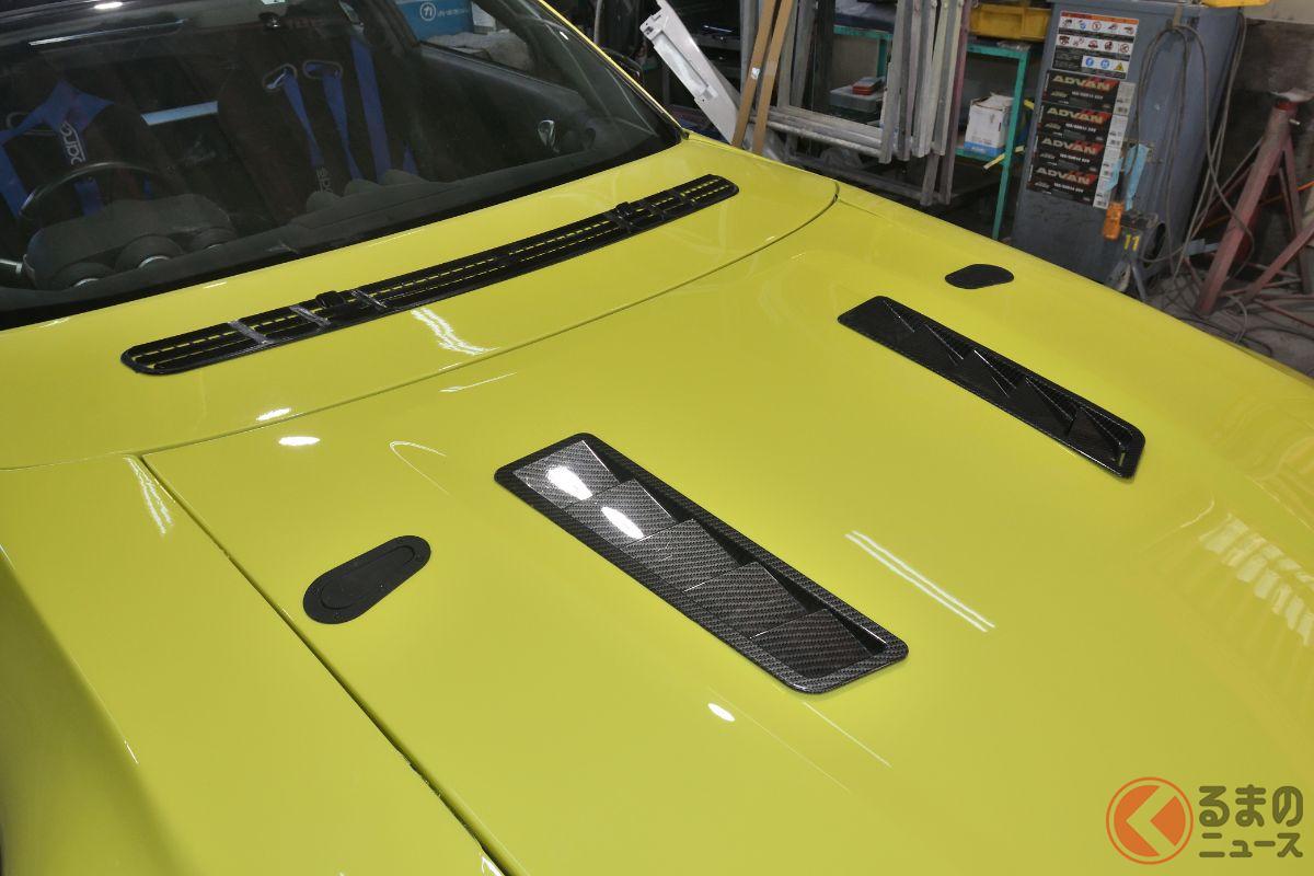 なぜ中古の日産「フェアレディZ」に注目集まる? Z33&Z34の中古車事情とは