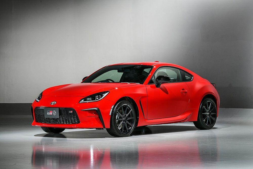 【スーパーGT】新型86をベースとした車両が来季GT300に登場へ。aprが製造中、複数チームに供給の可能性も