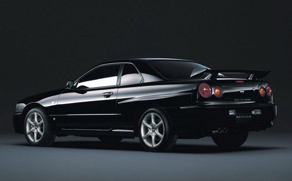 高騰中のGT-Rからベース車GT系もチェック!! R34型スカイラインの中古は今いくら?