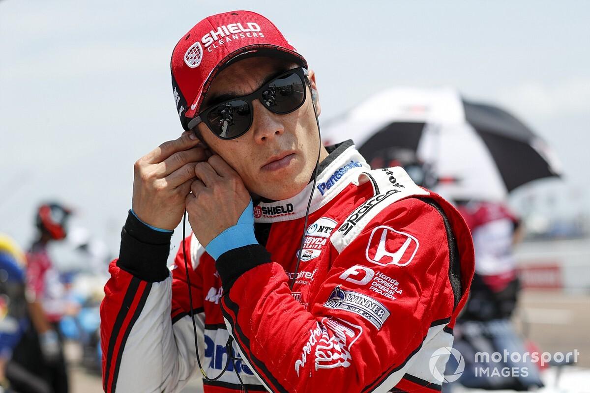 【インディカー】佐藤琢磨、インディ500連覇を目指して……「世界で戦う日本人のひとりとして、全力を尽くす」