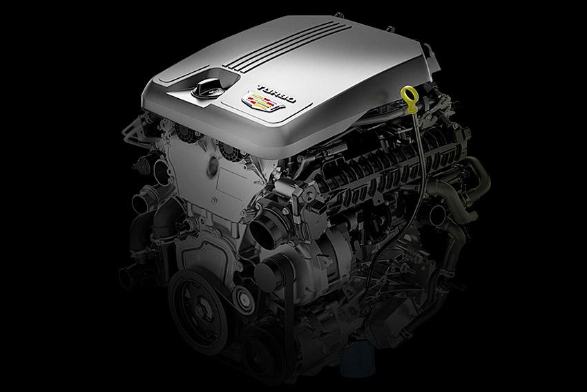 キャデラック CT5 新型ラグジュアリーセダンを発表