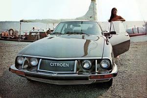【知られざるクルマ】 Vol.8 アメリカに渡ったフランス車(2)……シトロエン&プジョー編 ~「CX」ならぬ「CXA」ってナンダ!?