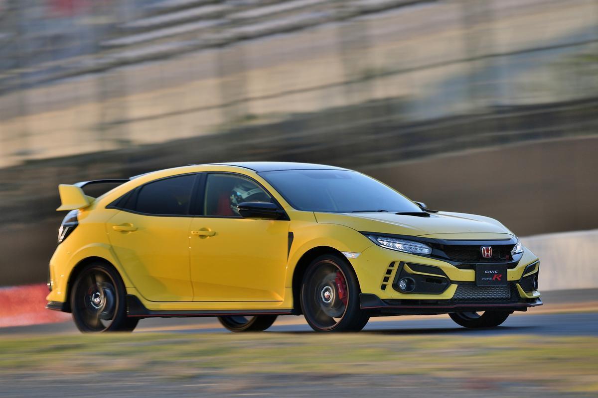 高性能車は「AWD」の流れに逆行! ホンダがハイパワースポーツにも「FF」を採用し続けるワケ