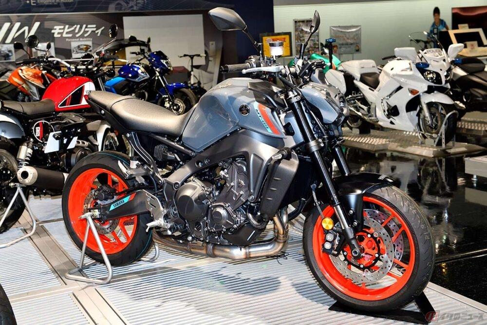 ヤマハ新型「MT-09」こだわり過ぎたかもしれない鋳造技術【ホイール編】