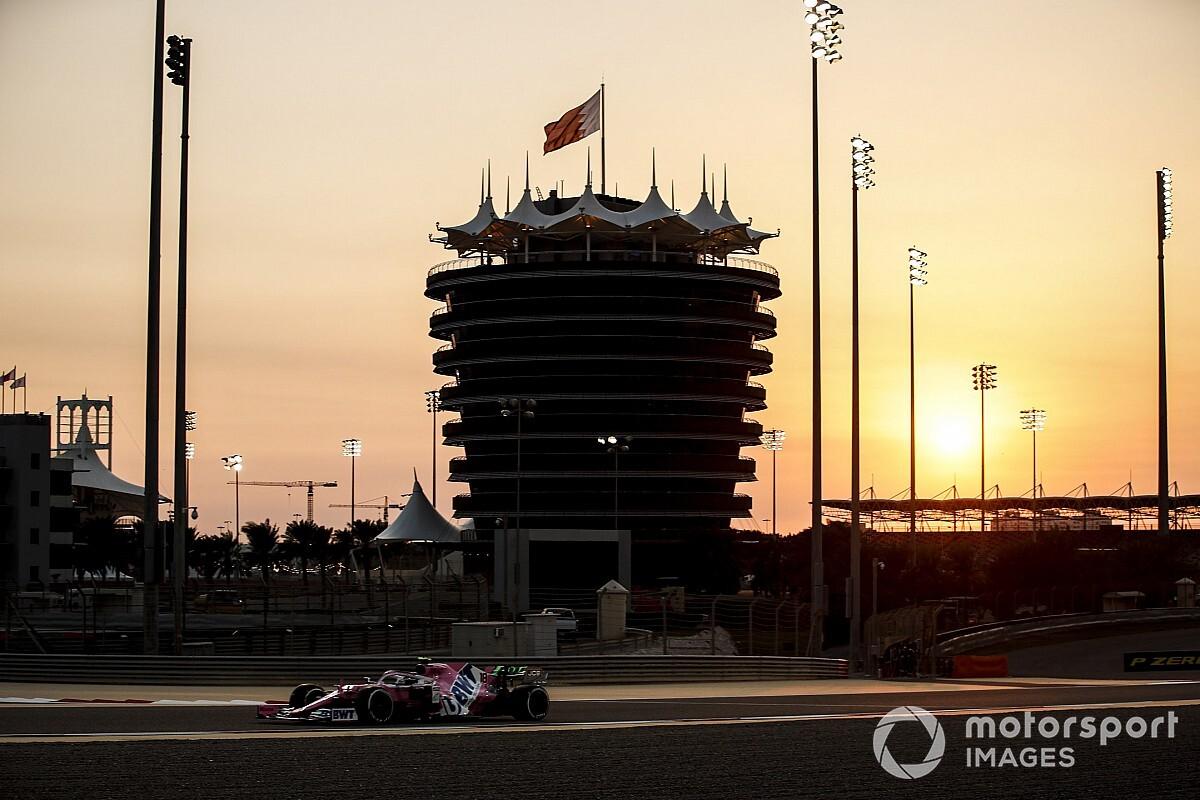F1、2021年のプレシーズンテストはバーレーン開催に。テスト&開幕戦を同地で実施