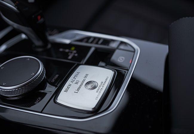 「最新モデル試乗」姿はBMW、走りはスーパーカー、なぜこんなに違う!? アルピナが叶える走りの芸術