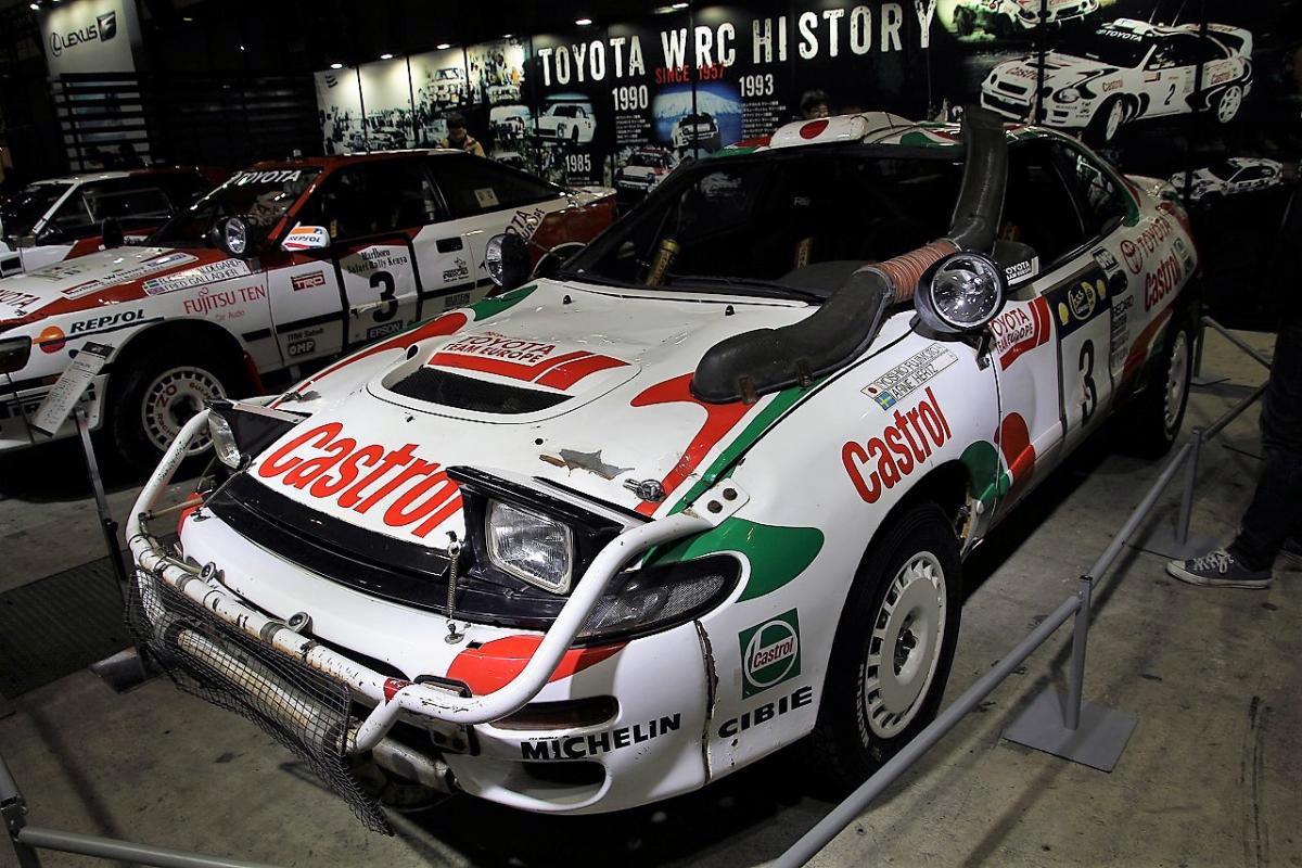 かつてはランエボ・インプ! いまはヤリス! 時代と共に移り変わる百花繚乱「WRC」の主力マシン